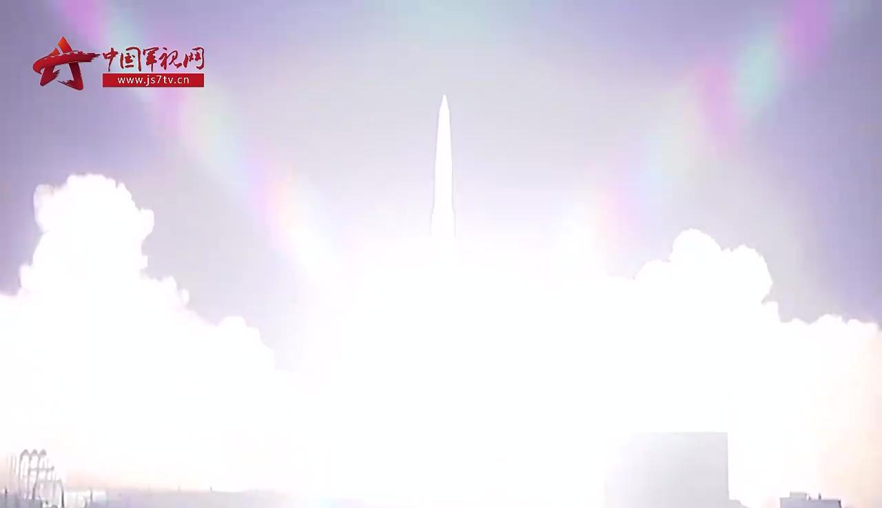 Missile HQ-19 (??)