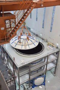 Le simulateur KM-8