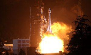 Lancement du satellite GSM chinois Tiantong-1-01