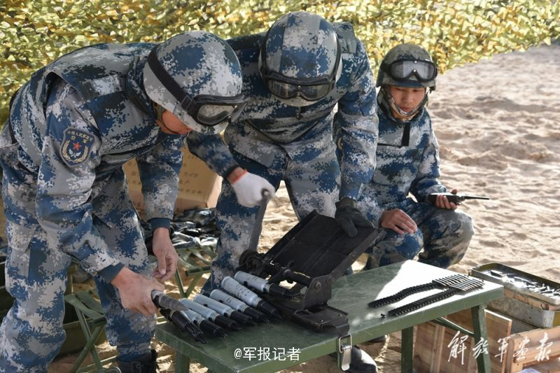 2016 08 13 - 15ᵉ corps aéroporté du Tibet à la Russie - 05