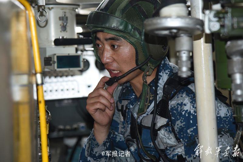 2016 08 13 - 15ᵉ corps aéroporté du Tibet à la Russie - 06