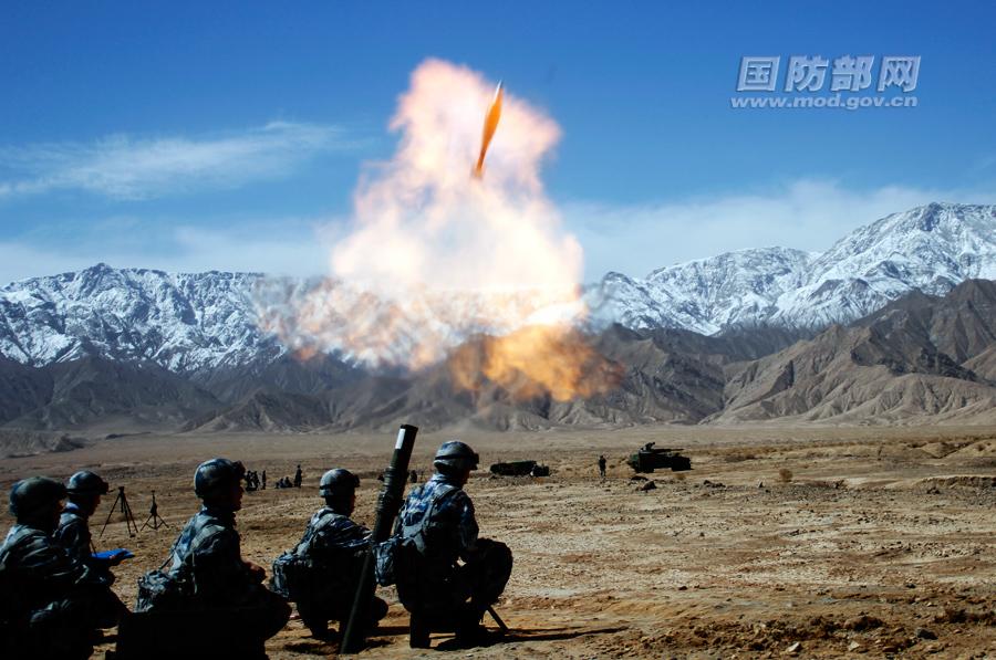 2016 08 13 - 15ᵉ corps aéroporté du Tibet à la Russie - 07