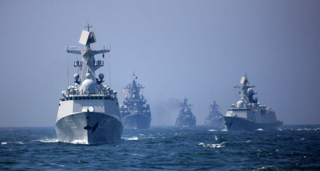 Fil Infos - PLAN - Marine Chinoise - Page 32 2016-08-19-La-marine-chinoise-autour-du-Japon-10-1024x548