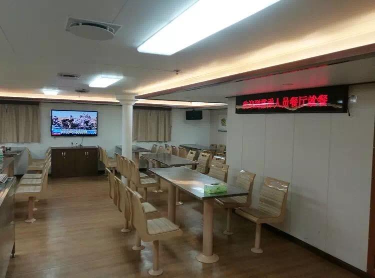 2016 08 20 - A bord du navire de transport Nanyun 831 - 07
