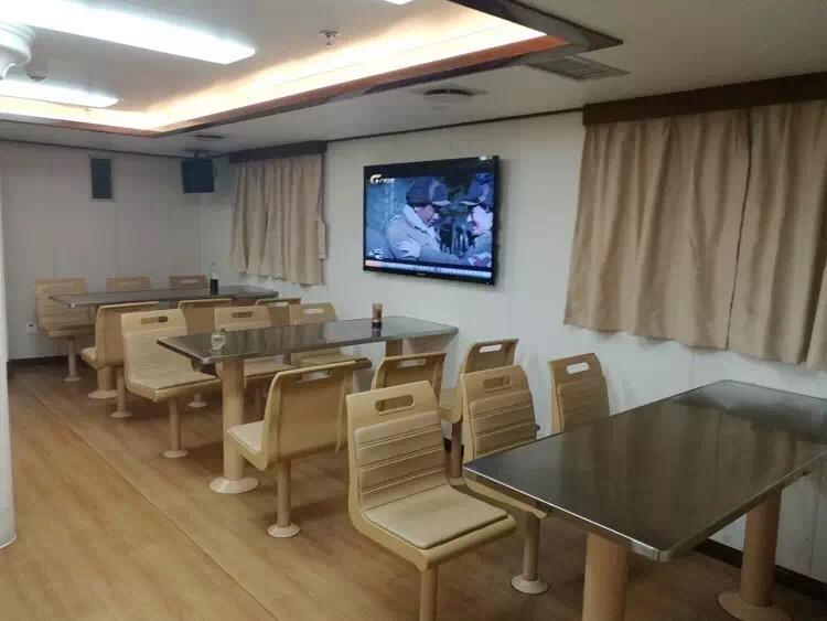 2016 08 20 - A bord du navire de transport Nanyun 831 - 08