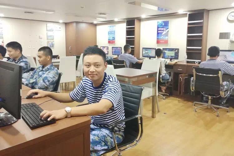 2016 08 20 - A bord du navire de transport Nanyun 831 - 11