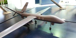 2016 08 24 - 4 pays assistent aux démonstrations du drone CH-4 - 07