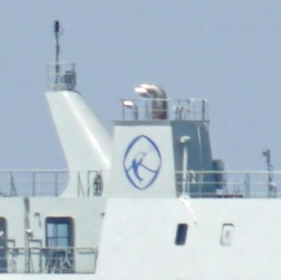 2016 08 24 - Essais en mer du navire océanographique Ruili 10 - 05