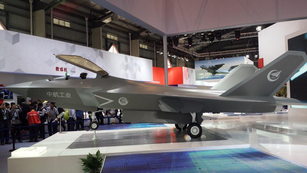 [Aviation] Projet 310 (AMF, FC-31 ou F-60) - Page 5 2016-08-28-La-fin-du-programme-Shenyang-FC-31-05-1024x576