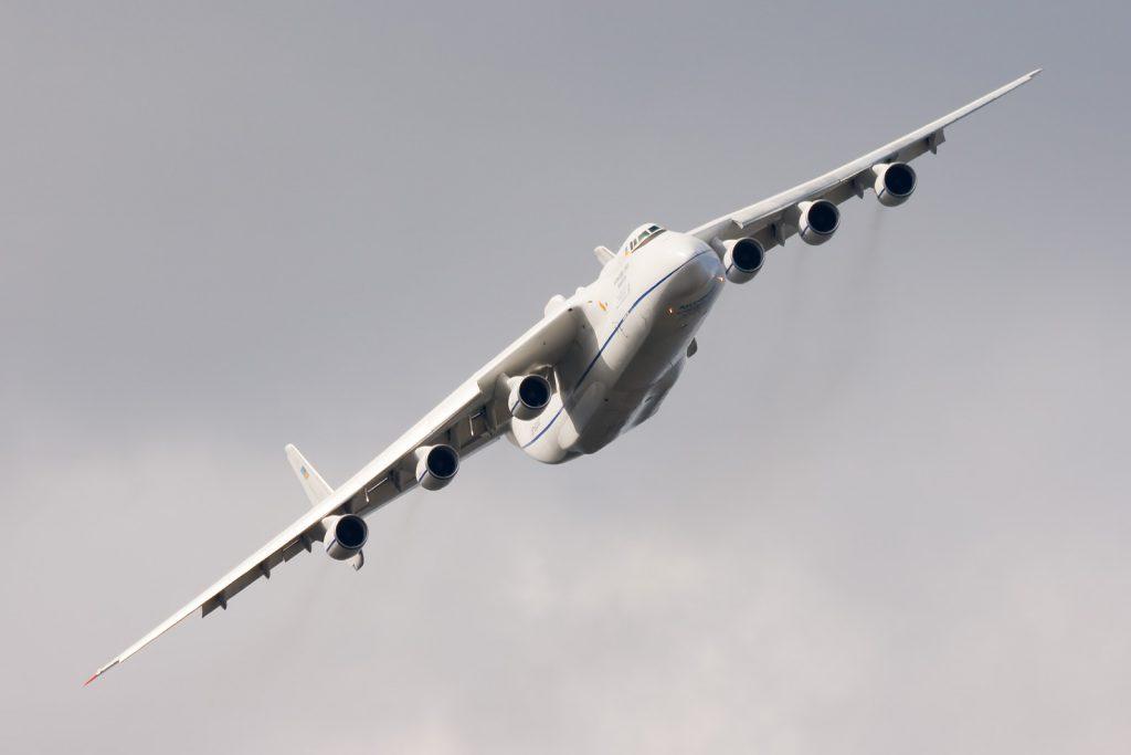 l'Antonov An-225 sera-t-il construit en Chine