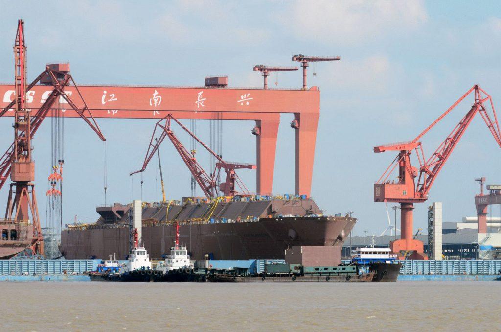 [Information] Autour de la Chine... - Page 27 2016-09-19-Une-situation-mitig%C3%A9e-pour-lindustrie-navale-en-Chine-04-1024x678