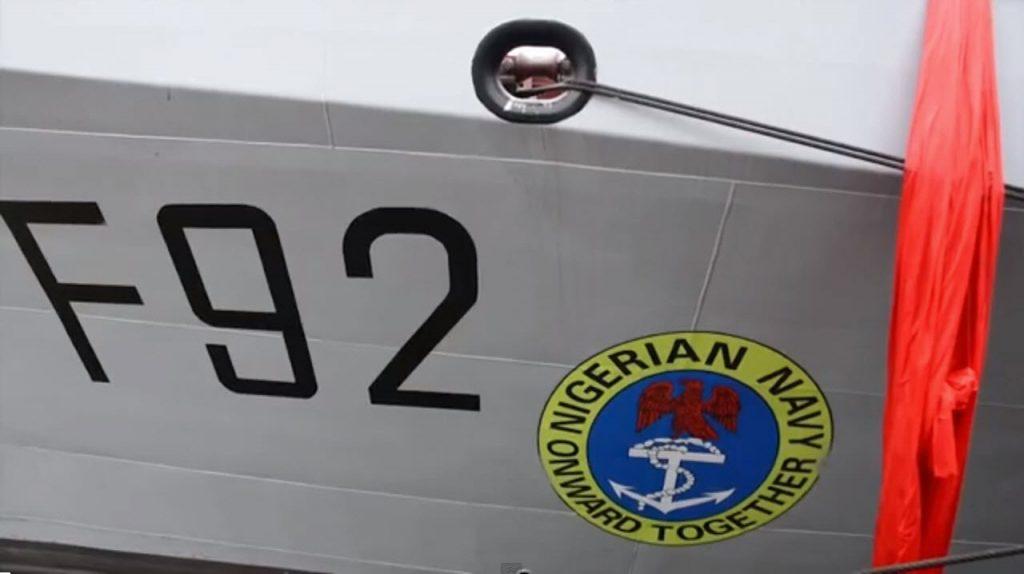 Le deuxième OPV P18N, F92 NNS Unity