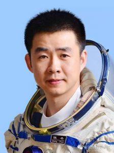 Taïkonaute CHEN Dong