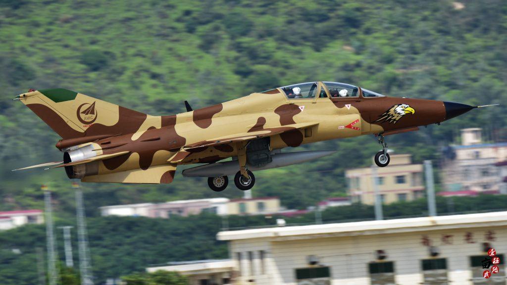السودان يشترى 6 مقاتلات FTC 2000 2016-11-06-Airshow-China-2016-le-Soudan-ach%C3%A8te-six-FTC-2000-06-1024x576