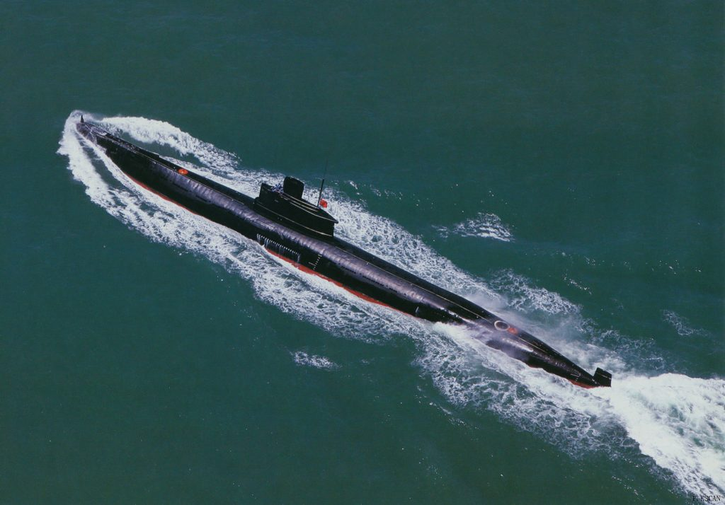 [Information] Exportation des Armements Chinois - Page 9 2016-11-16-la-Marine-bangladaise-r%C3%A9ceptionne-2-sous-marins-Type-035G-01-1024x714