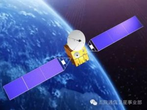 Satellite Tianlian 1