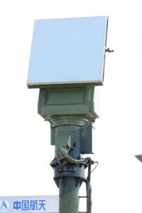 Le radar également nommé LY-80N