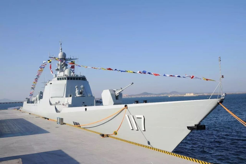 Type 052D - Destroyer - Page 13 2017-01-23-Le-5%C3%A8me-destroyer-Type-052D-rejoint-la-marine-chinoise-02-1024x681