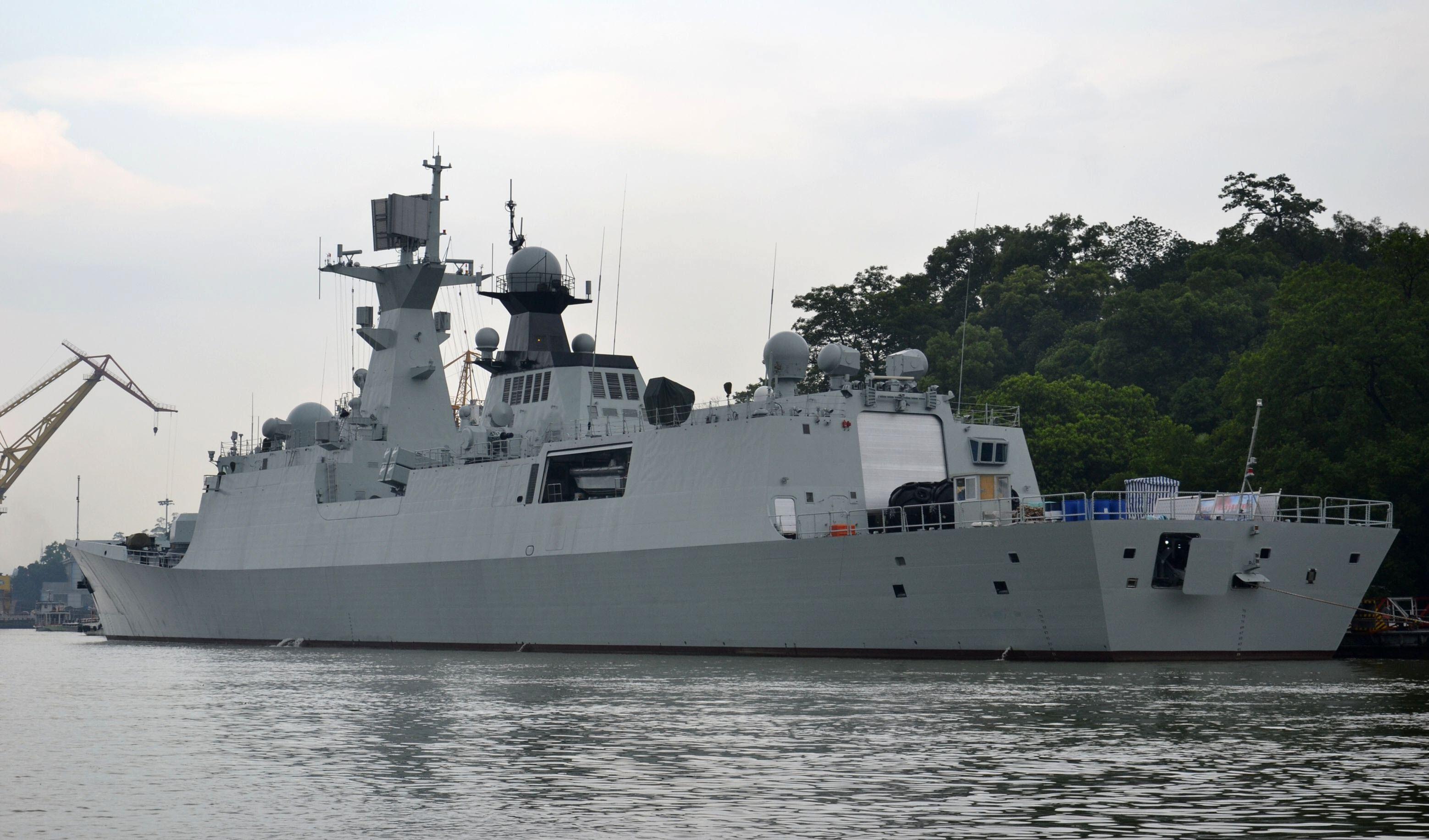 Type 054A