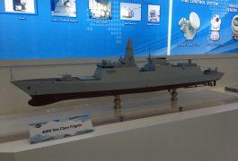 Type 054B