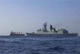 Golfe d'Aden