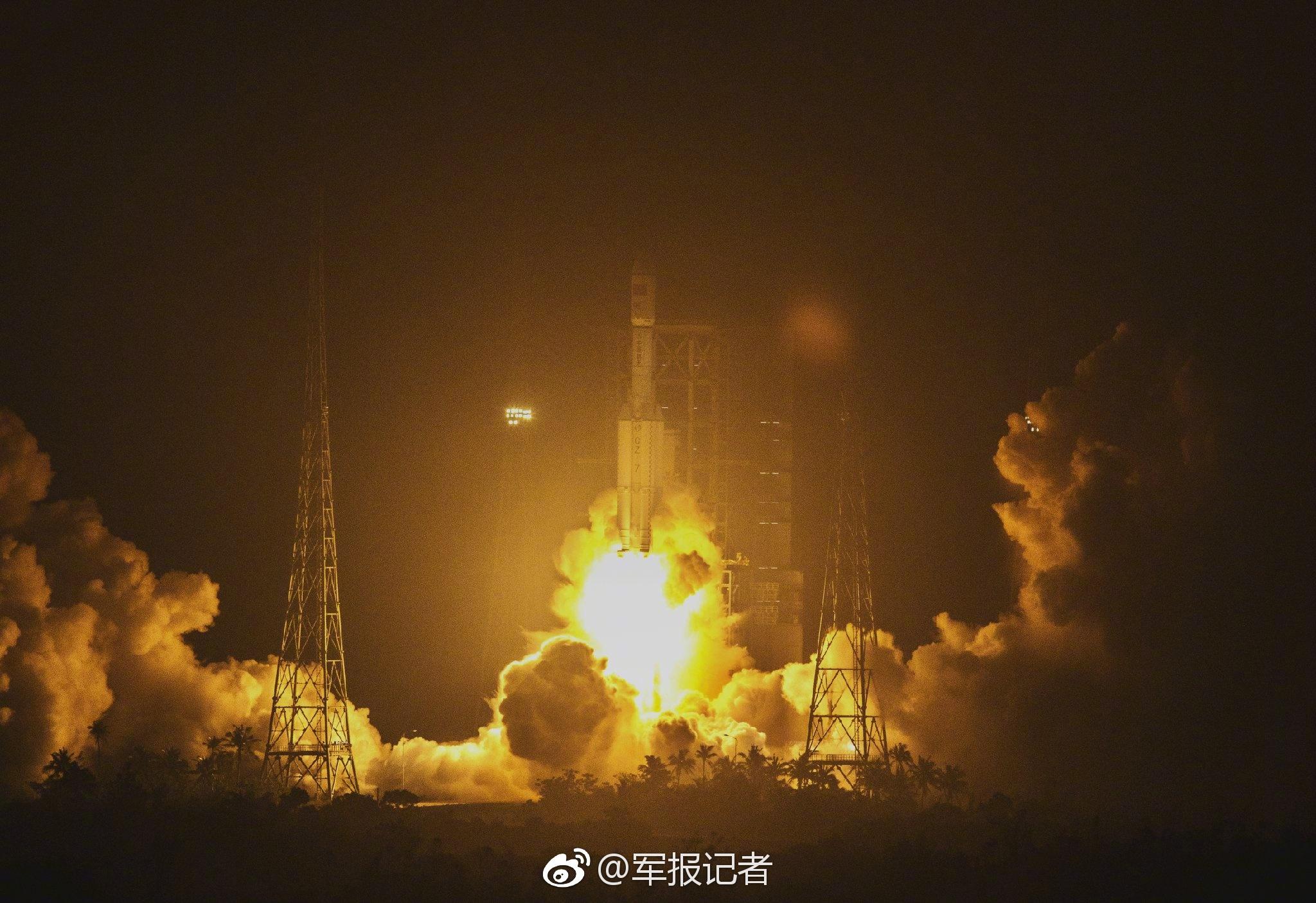 Tianzhou-1
