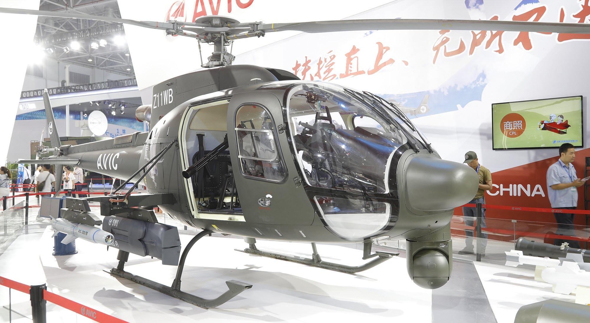 Z-11WB