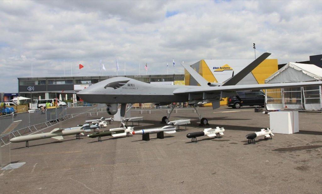 [Aviation] Drones & Drones de Combat Chinois - Page 12 2017-07-13-1er-drone-arm%C3%A9-Wing-Loong-II-fabriqu%C3%A9-par-une-entreprise-priv%C3%A9e-16-1024x619