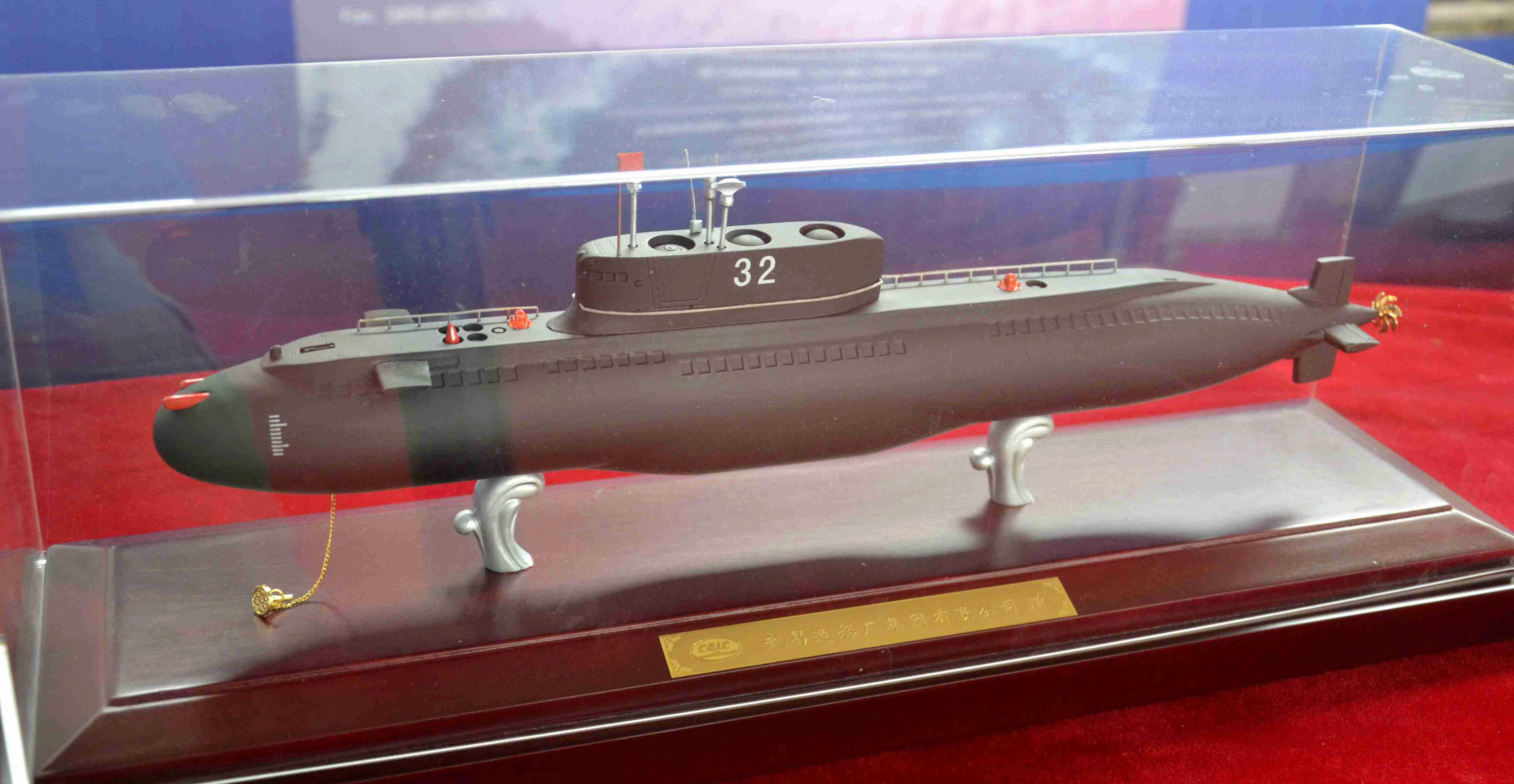 Type 32