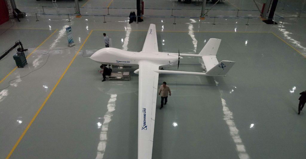 [Aviation] Drones & Drones de Combat Chinois - Page 12 2017-11-14-Le-drone-HALE-Sky-Hawk-de-lUniversit%C3%A9-Beihang-03-1024x532