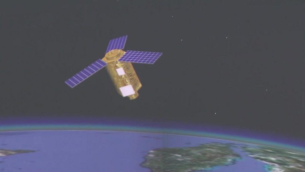 CZ-2D (LKW-1) - 3.12.2017 2017-12-04-Lancement-dun-myst%C3%A9rieux-satellite-nomm%C3%A9-LKW-1-02-1024x578