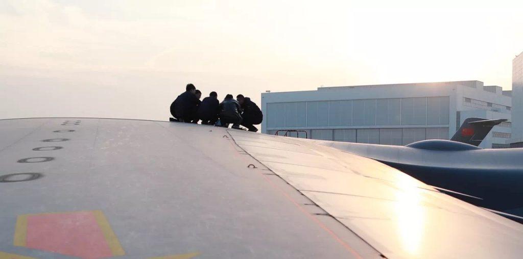 [Aviation] Y-20 - Page 4 2017-12-18-La-production-de-lavion-de-transport-militaire-Y-20-continue-18-1024x508