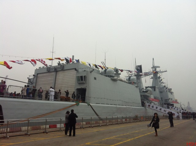 Type 051B