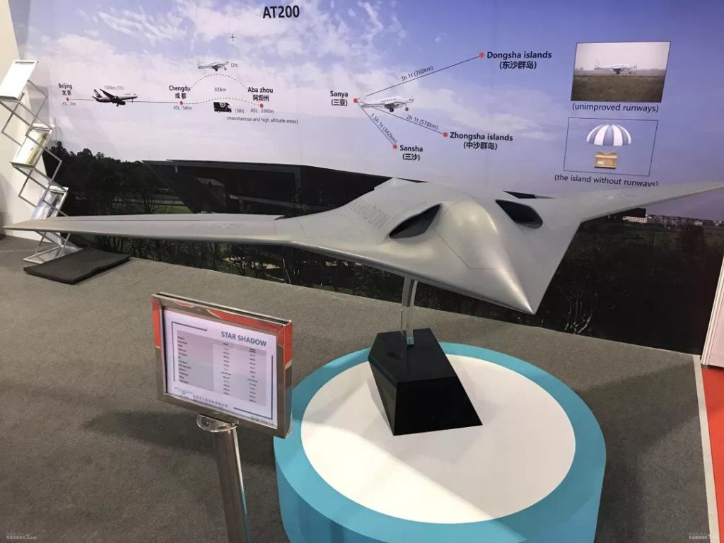 [Aviation] Drones & Drones de Combat Chinois - Page 13 2018-02-08-Star-Shadow-Un-autre-drone-dattaque-chinois-%C3%A0-aile-volante-07-1024x768