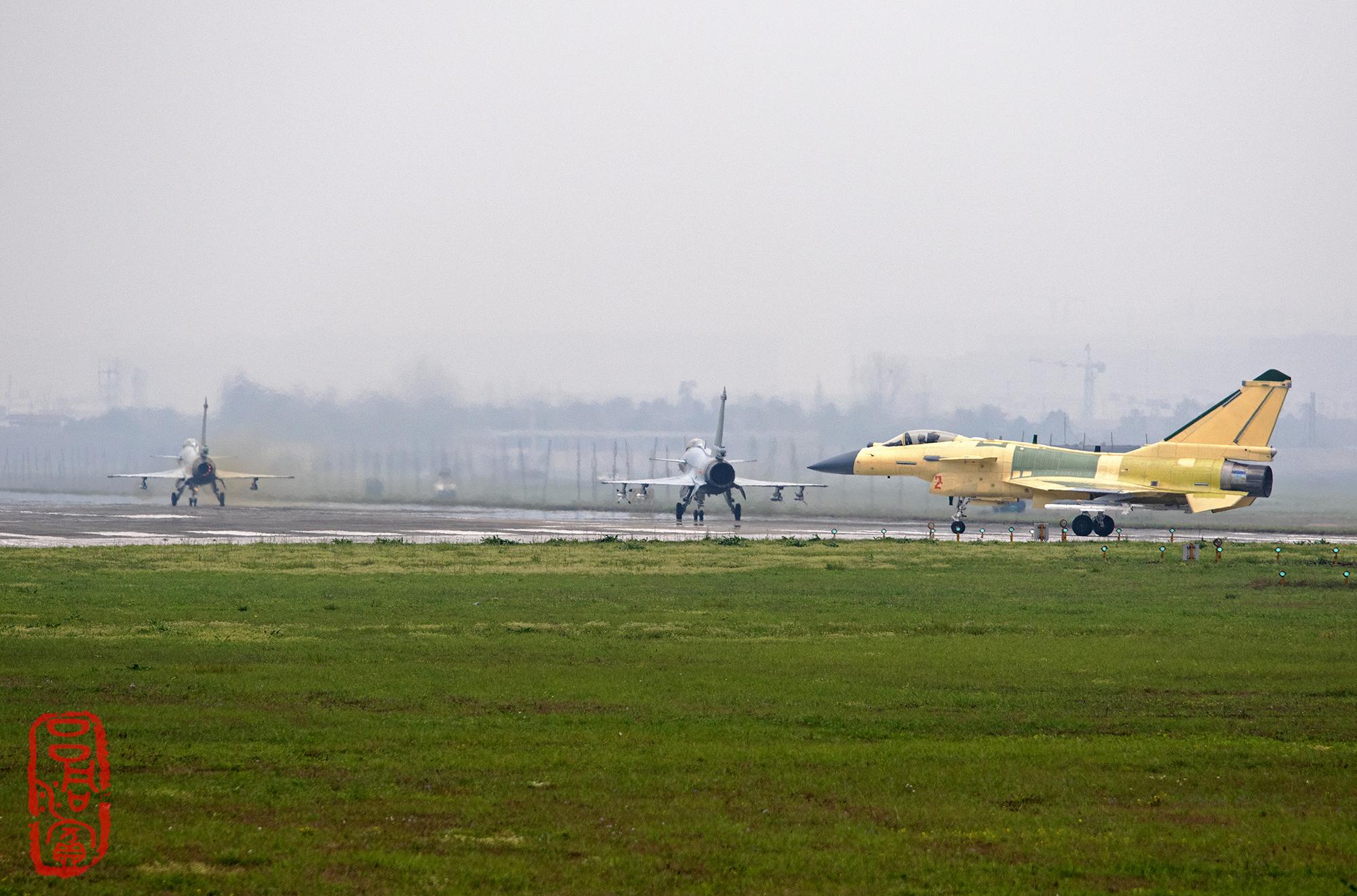 J-10C