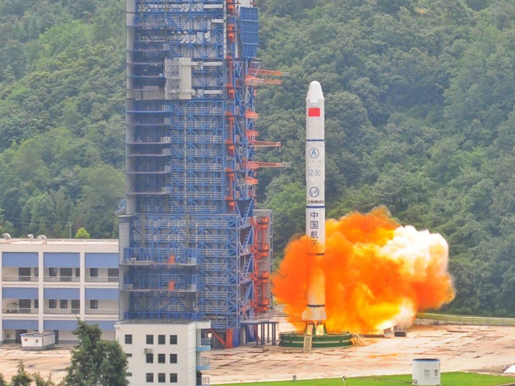 CZ-2C (XJSW-A & B) - 27.6.2018 2018-06-28-CZ-2C-Lancement-de-deux-myst%C3%A9rieux-satellites-09-1024x767