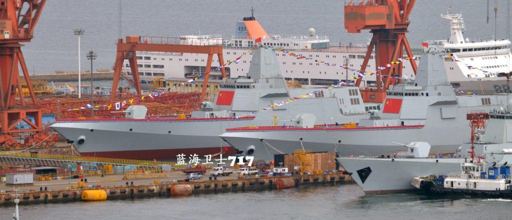 Type 055 - Destroyer - Page 6 2018-07-04-Quatre-destroyers-Type-055-mis-%C3%A0-leau-en-un-an-05-1024x441