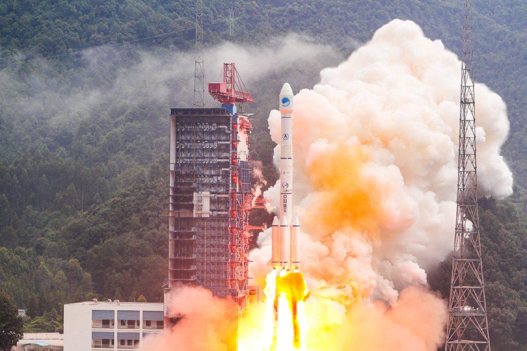 CZ-3B / YZ-1 (Beidou-3 MEO-11 & 12) - 24.08.2018  2018-08-26-35%E1%B5%89-et-36%E1%B5%89-satellites-de-navigation-Beidou-mis-en-orbite-02-1024x683