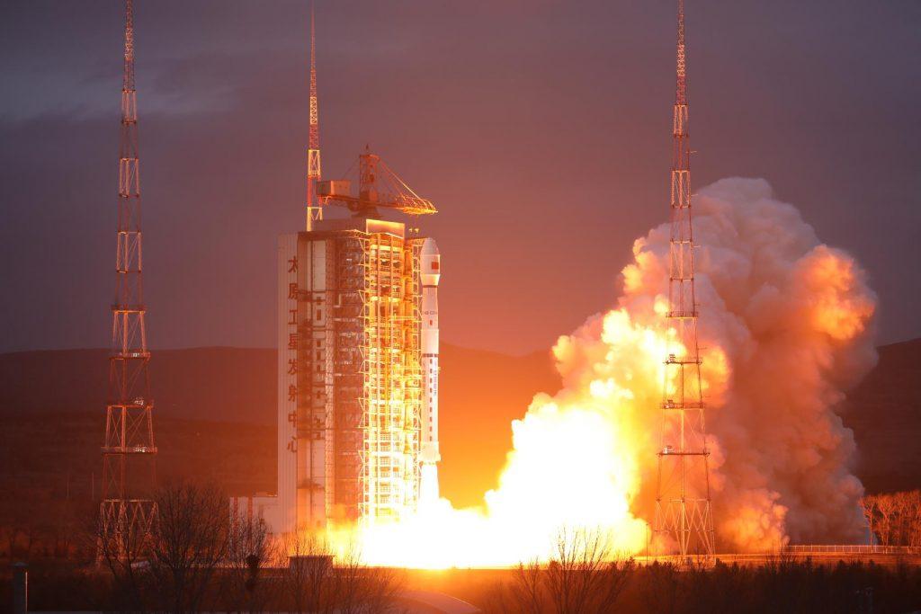 CZ-4B (HY-2B) - 24.10.2018 2018-10-26-Lancement-r%C3%A9ussi-du-satellite-oc%C3%A9anique-HY-2B-02-1024x683