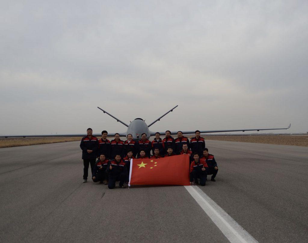 [Aviation] Drones & Drones de Combat Chinois - Page 14 2019-01-28-FL-1-le-drone-issu-de-lint%C3%A9gration-civilo-militaire-09-1024x810