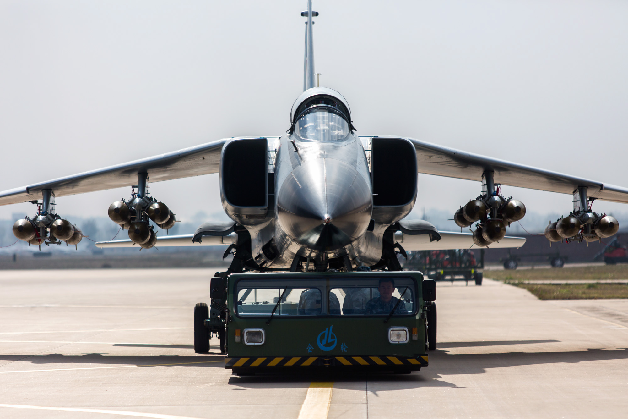 JH-7A