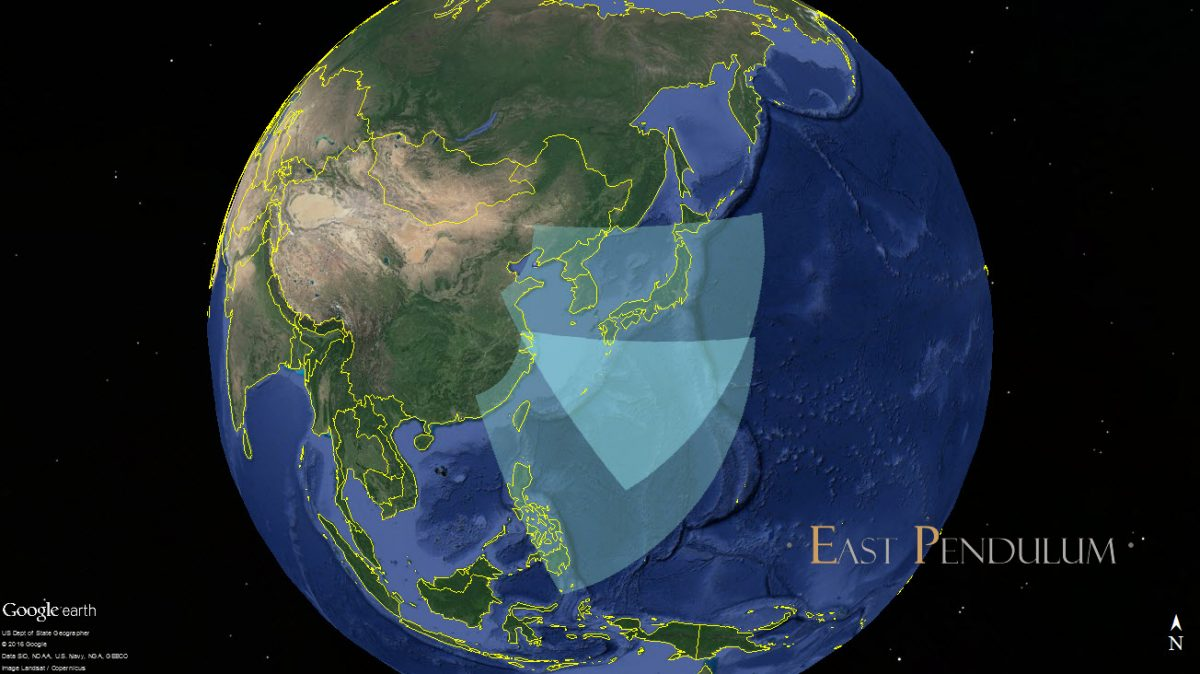 radar trans-horizon