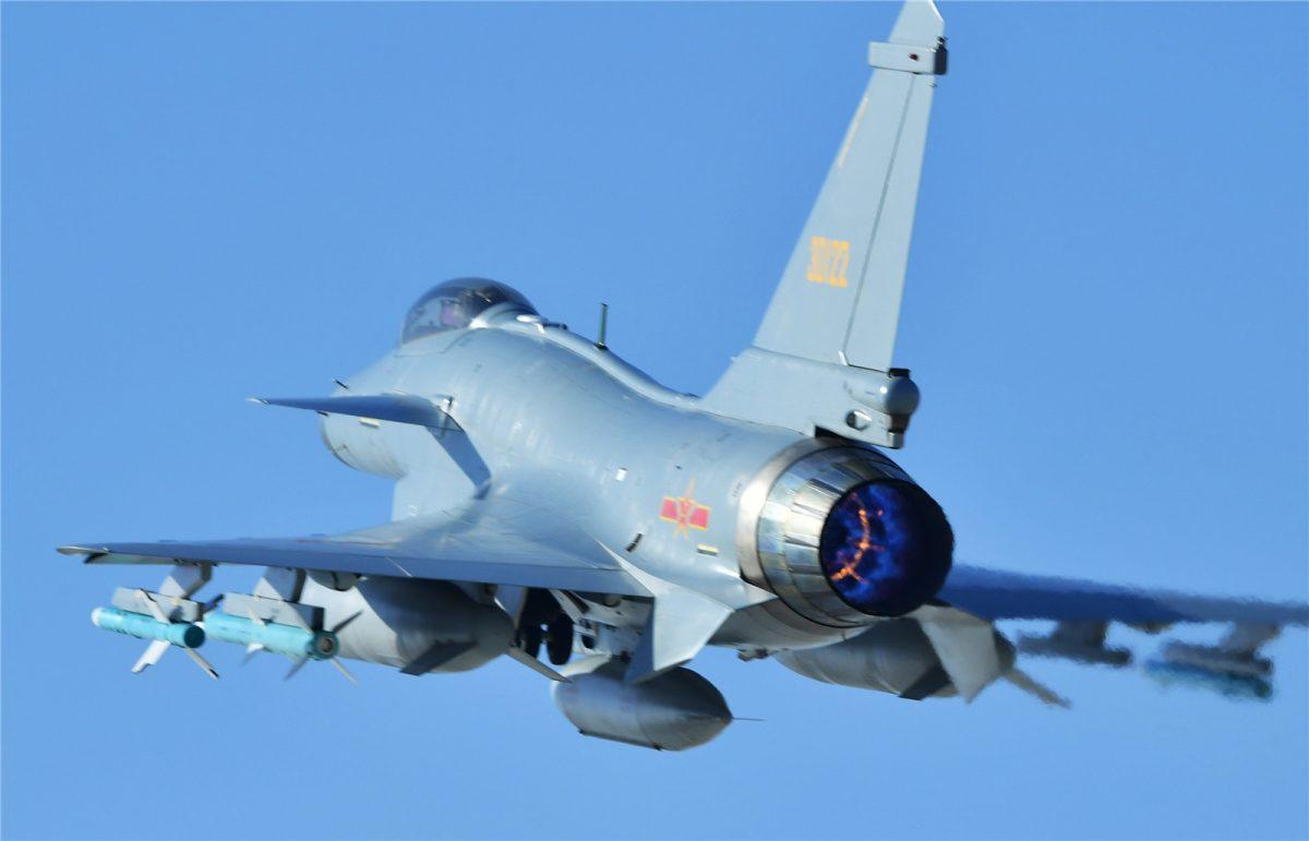 J-10B