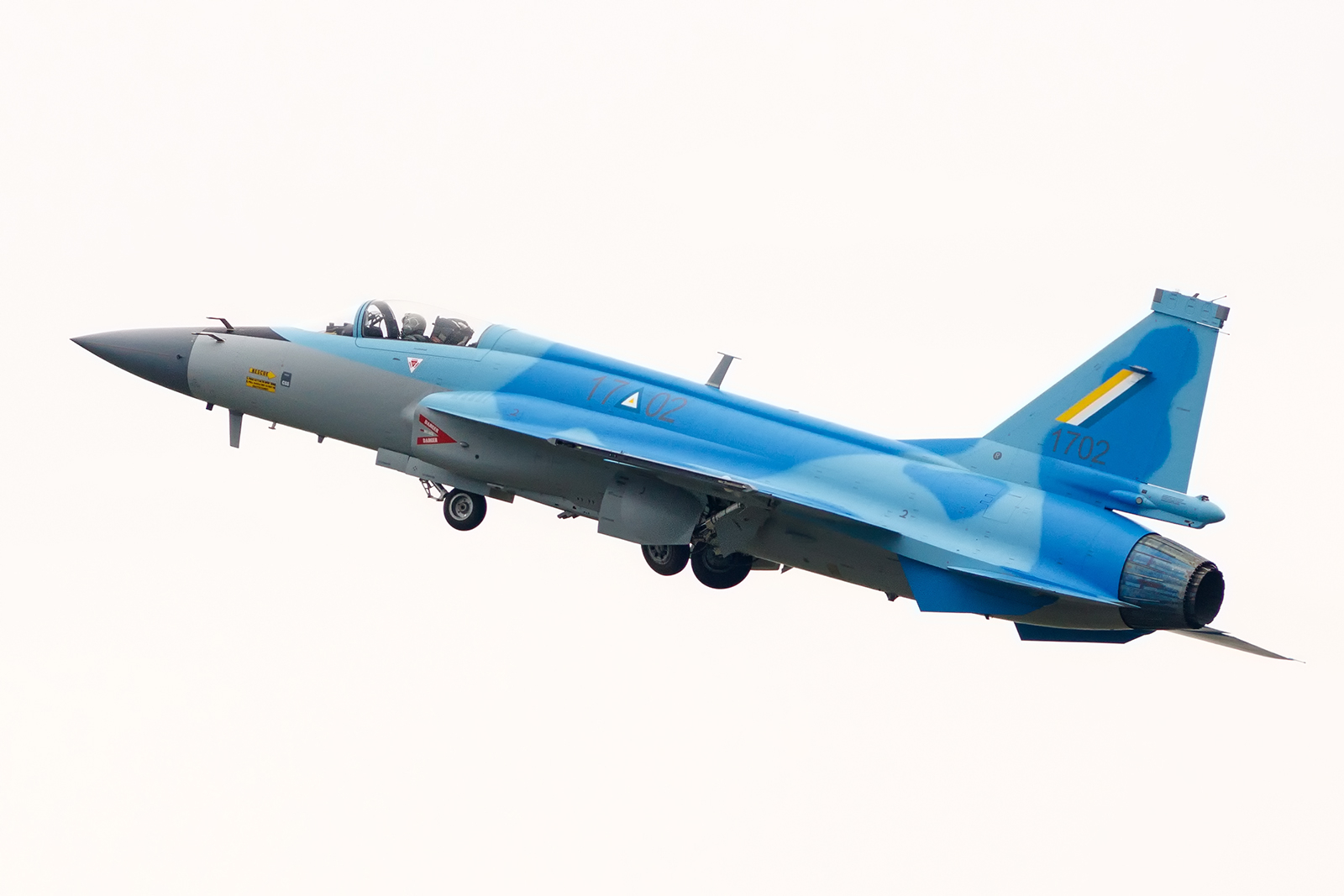 JF-17M